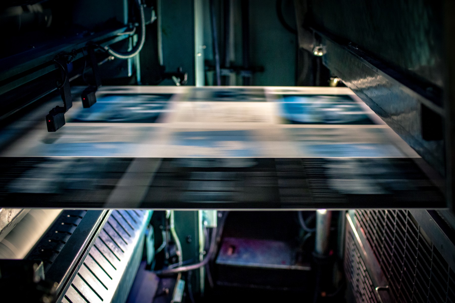 Large Format Quality Printing